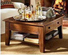 coffee table?