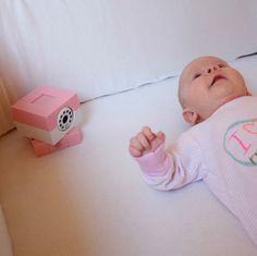 Detská 360° video opatrovateľka   Amaryllo iBabi 360° HD Baby Monitor, Children, Young Children, Boys, Kids, Child, Kids Part, Kid, Babies