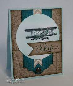 LW Designs: The Sky is the Limit!