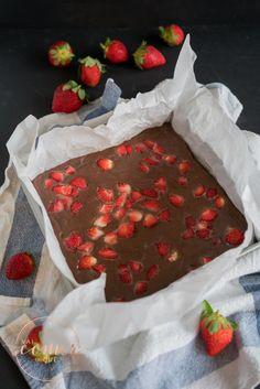 Pense em uma sobremesa fácil de fazer! É o fudge. Muito simples e com uma textura extremamente cremosa. Não…
