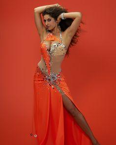 Sadie Marquardt Belly Dancer  (1280×1600)