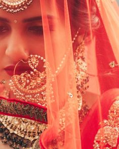 Tips For Planning The Perfect Wedding Day. A wedding should be a joyous occasion for everyone involved. The tips you are about to read are essential for planning and executing a wedding that is both Indian Wedding Photography, Wedding Photography Poses, Photography Ideas, Divas, Bridal Nose Ring, Muslim Wedding Dresses, Dress Wedding, Bridal Photoshoot, Sabyasachi
