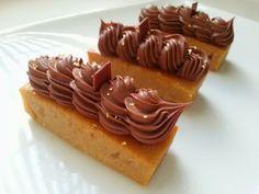 I Dolci di Pinella: Cremoso al cioccolato fondente