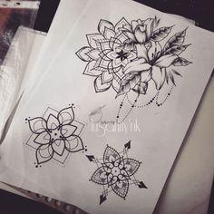 Petit Tattoo, Compass Tattoo, Motifs, Tattoos, Instagram, Nails, Finger Nails, Tatuajes, Ongles