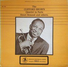 [351-365] The Clifford Brown Quartet in Paris (1953)