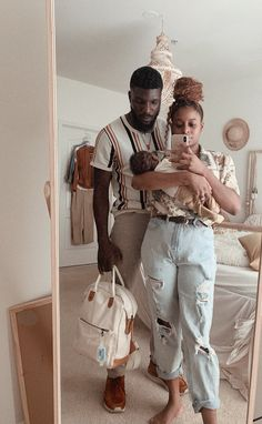 Baby Family, Family Love, Family Kids, Kids Boys, Family Matters, Family Goals, Couple Goals, Black Couples, Cute Couples