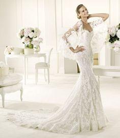 Manuel Mota-pronovias-2013-wedding-dress-bridal-gown