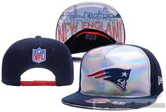 NFL New England Patriots 3M Reflective Snapback Hats Fashion Caps|only US$8.90 - follow me to pick up couopons.