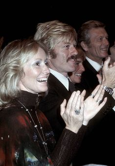 Lola Redford and Robert Redford during Frank Sinatra Concert Performance at Madison Square Garden in New York City, New York, United States. Get premium, high resolution news photos at Getty Images Robert Redford, Robert Pattinson, Madison Square Garden, Sundance Kid, Love Me Forever, Photos, Pictures, Santa Monica, Concert