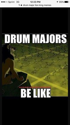 Ohio State Marching Band, Marching Band Quotes, Band Puns, Band Jokes, Music Memes, Music Humor, Choir Memes, Funny Music, It Band