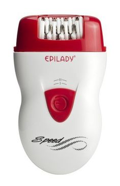 Epilady EP81044 Speed Corded Epilator by Epilady BEAUTY >>> Click on the image for additional details.