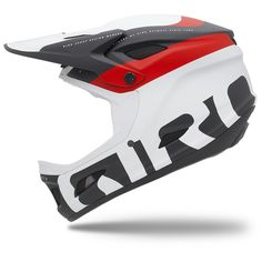 The Giro Cipher - seriously rugged fullface helmet for your BMXer or Downhill MTBer