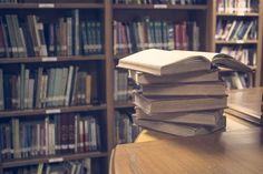 Las 12 bibliotecas con las colecciones más grandes del mundo. No hay biblioteca…