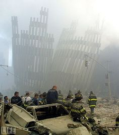 9/11 Heroes September 11, 2001 #NeverForget <3: