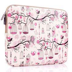 PLEMO Hommage an die Freiheit Neopren-Gewebe Hülle Sleeve Tasche für 38,1-39,6 cm (15-15,6 Zoll) Laptop / Notebook Computer / MacBook / MacBook Pro, Rosa Plemo http://www.amazon.de/dp/B00CHIQ5OS/ref=cm_sw_r_pi_dp_vyReub0BJ3JXD