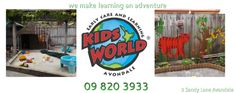 Kids World, 2 Sandy Lane Avondale, 8203933 - Home