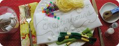 Crafterhours --sewing crafts