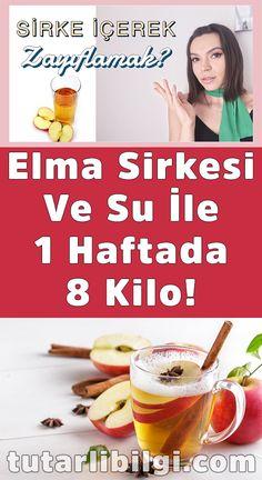 Tutarlı BiLGi and nutrition Veggie Smoothies, Detox Smoothie Recipes, Smoothie Prep, Apple Smoothies, Detox Drinks, Nutrition Education, Chocolate Layer Dessert, Clean Eating Snacks, Healthy Eating