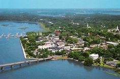 Beaufort, South Carolina One of my favorite places on earth!
