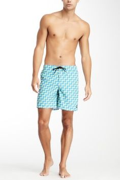 PR by Parke & Ronen Dive Boardshort