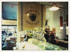 Woki Organic Market #organic #restaurant #market