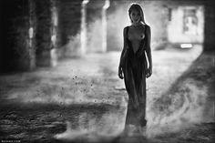 #rashap #portrait #genre #nude #рашап Author: Илья Рашап