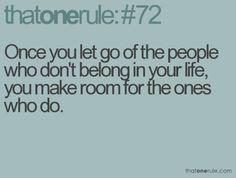 Rule #72