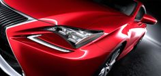 2015 Lexus RC Coupe