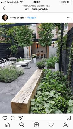 Small Backyard Landscape Design to Make Yours Perfect Beautiful Addition To Every House, fences for the terrace, see them, and you might find some creative idea.  #terracemakeoverideas