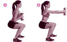 Squat Press http://www.womenshealthmag.com/fitness/emom-workouts/slide/3