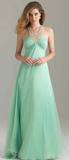 mint prom dress Pageant Hair And Makeup, Dress Makeup, Hair Makeup, Special Dresses, Special Occasion Dresses, Formal Dresses, Wedding Dresses Uk, Skating Dresses, Homecoming Dresses