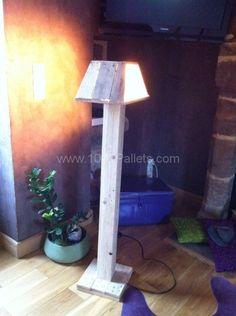 My pallet creations / Créations en bois de palettes | 1001 Pallets