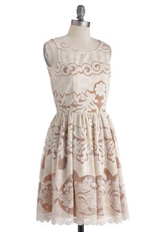 Just You Fate Dress, #ModCloth