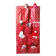 Dotcomgiftshop cleaning supplys hanging pockets £9