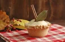 Mini Christmas Fruit Cakes November 10, 2009 by Celia @ Fig Jam and ...