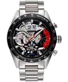 Dealyfe is a watch gallery that is the home of many watch brands such as Invicta, Citizen, Tag Heuer, Nixon, Fossil and many more. Stainless Steel Bracelet, Stainless Steel Case, White Watches For Men, Gold Watches, Gold G, Popular Watches, Luxury Watch Brands, Nato Strap, Online Watch Store