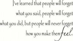 Once again, the amazing Maya Angelou.