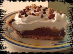 So EASY O CHARLEYS CARAMEL PIE COPY Bringing a little bit of O'Charley's home