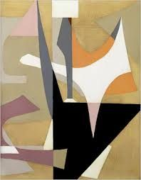 Image result for Abstract American Modernism