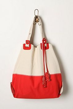 perfect summer tote