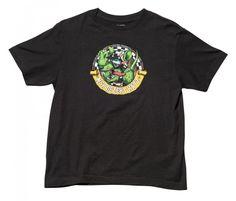 2015 MSR Dezert Ratz Youth Casual Apparel Mx Motocross Kids Short Sleeve T-Shirt