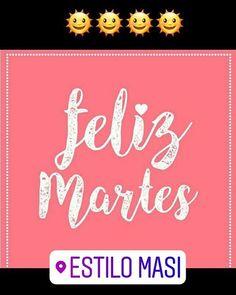 Que tengan un excelente día Martes!  Los esperamos!! Av. Santa Rosa 2173, Castelar, Buenos Aires.