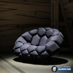28 Creative Designs Of Arm Chairs