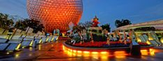 Walt Disney World is an excellent institution in America. To many, it is a fun park that has global recognition. Walt Disney World, Need To Know, Facts, America, Park, Fun, Travel, Voyage, Parks