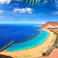 #SantaCruz #Tenerife