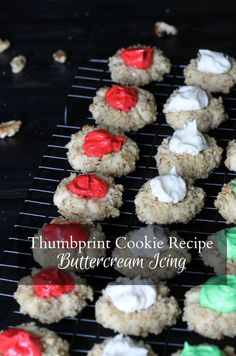 This handed down Christmas cookie recipe is buttery and delicious and it's the only one I've found that tastes just as good after it's been frozen. A must for busy bakers at the holidays.