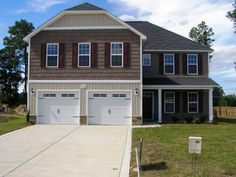 Asphens Creek Subdivision, Lot 116, 4 Bedrooms, 2.5 Baths, 2375 sqft, $189.9K   THE CL-2375 W/ COVERED PORCH FEATURES GREAT ROOM WITH FIREPLACE, KITCHEN WITH NOOK, MASTER BEDROOM WITH WALK IN CLOSET DOWNSTAIRS. DOUBLE VANITY WITH SEPARATE TUB AND SHOWER IN MASTER BATH! THREE BEDROOMS UPSTAIRS WITH A DOUBLE VANITY, TUB/SHOWER COMBO IN FULL BATH.