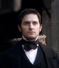 Richard Armitage, Mr. John Thornton - North & South directed by Brian Percival (TV Mini-Series, 2004) #elizabethgaskell