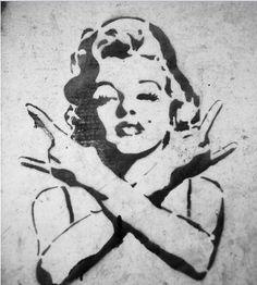 Rock On Marilyn