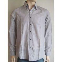 Next pánská košile, dlouhý rukáv bílá 38 cm